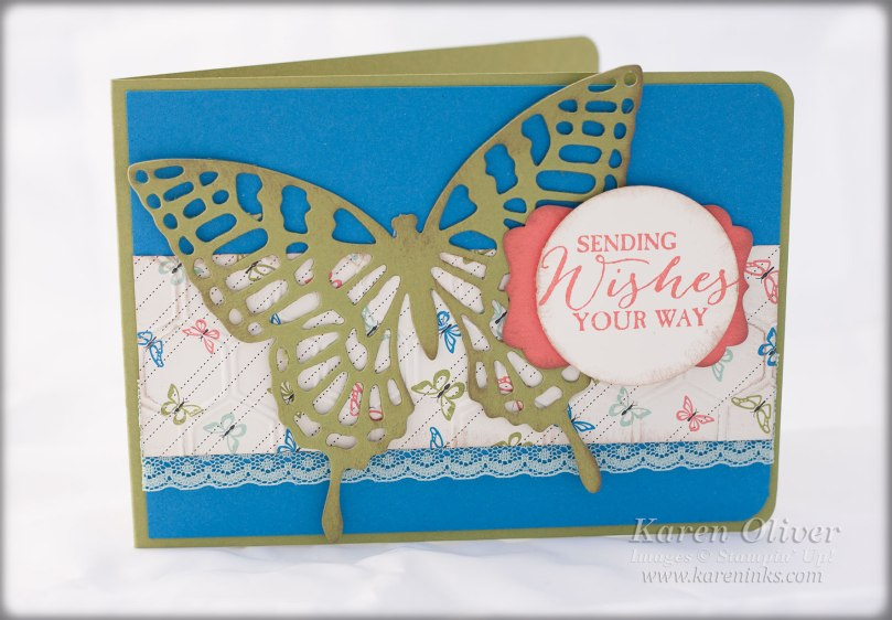 Butterfly-Thinlit